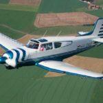 Полет на самолете – лучшее развлечение