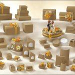 Особенности и разновидности картона для упаковки