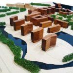 Виды и методы производства архитектурных макетов